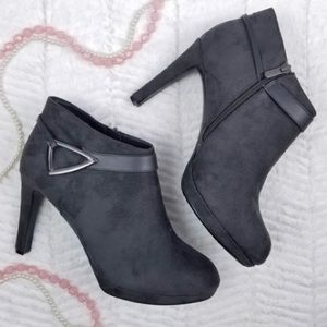 "aa693747c61a Impo Shoes - 💥1 Day Sale💥NWOTs Impo ""Tootie"" Booties"